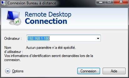 Turn on Remote Desktop in Windows 7 or Vista – Astuces informatiques